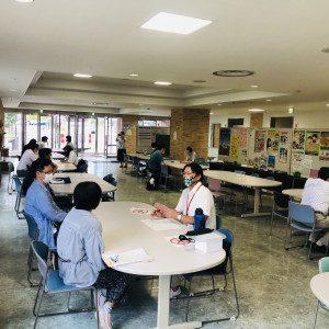 8月29日(土)オープンキャンパスを開催しました!