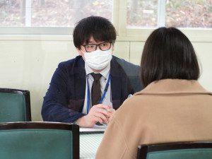【平日個別相談会】お待ちしています!