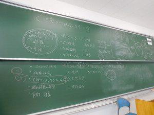 【在学生の皆さんへ】前期・第2Q試験と補講・集中授業について