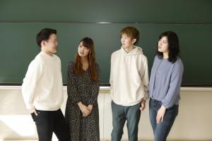 6月12日・19日(土)は学科別オープンキャンパス!