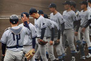 札幌学生野球春季リーグ戦の表彰選手に5名選ばれました。